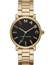 Marc Jacobs MJ3567 Damen klassische Uhr