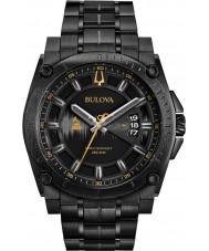 Bulova 98B295 Mens Precisionist Uhr