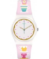 Swatch GW191 Ladies high tea watch