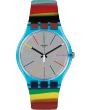 Swatch SUOS106 Colourbrush Uhr