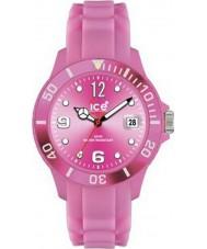 Ice-Watch 000130 Kleine Sili für immer rosa Uhr