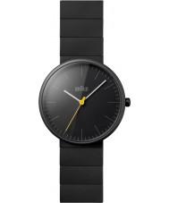 Braun BN0171BKBKG Mens schwarze Uhr
