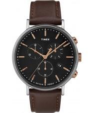 Timex TW2T11500 Fairfield-Uhr
