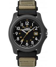Timex T42571 Mens schwarz Camper Expedition Uhr