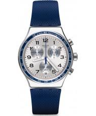 Swatch YVS439 Herren Frescoazul Uhr