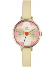 Orla Kiely OK2150 Damen armbanduhr