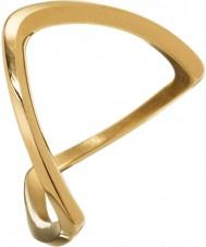 Edblad 3153441919-S Damen KAVALA vergoldet Ring - Größe n (n)