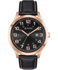 Bulova 97B164 Herren-Armbanduhr