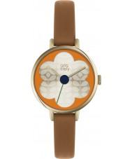 Orla Kiely OK2152 Damen armbanduhr