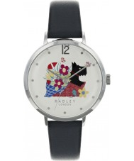 Radley RY2661 Damen Korb Bouquet Uhr