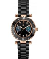 Gc X46105L2S Damen Taucher Chic Uhr