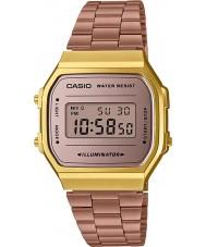 Casio A168WECM-5EF Sammlungsuhr