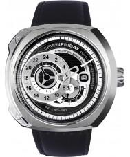 Sevenfriday Q1-01 Armbanduhr