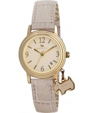 Radley RY2300 Damen darlington Karamell Lederband Uhr