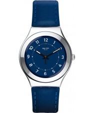 Swatch YGS136 Mens Night Twist Uhr