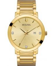 Bulova 97D115 Herren moderne Uhr