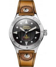 Vivienne Westwood VV160BKBR Herren smithfield Uhr