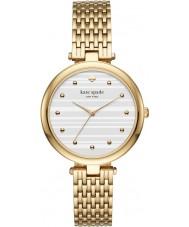 Kate Spade New York KSW1412 Damen Varick Uhr