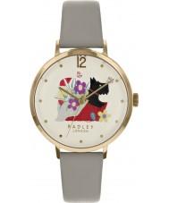 Radley RY2664 Damen Korb Bouquet Uhr