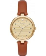 Kate Spade New York KSW1372 Damen Varick Uhr