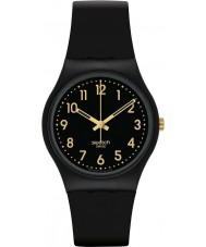 Swatch GB274 Original-gent - golden tac Uhr
