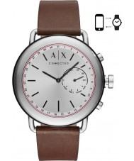 Armani Exchange Connected AXT1022 Herren Kleid Smartwatch