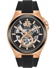 Bulova 98A177 Herren armbanduhr