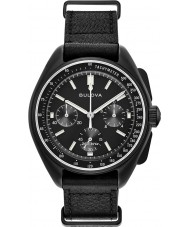 Bulova 98A186 Herren-Mondpilot-Chronographenuhr
