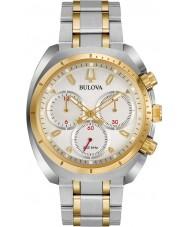 Bulova 98A157 Herren armbanduhr