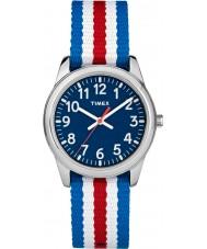 Timex TW7C09900 Kinder armbanduhr