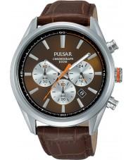 Pulsar PT3723X1 Herren Kleid Uhr
