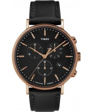 Timex TW2T11600 Fairfield-Uhr