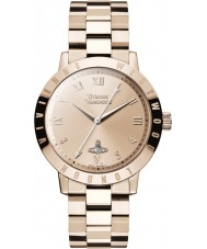 Vivienne Westwood VV152RSRS Ladies Bloomsbury Uhr