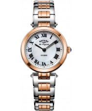 Rotary LB90187-41 Damen armbanduhr