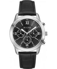 Bulova 96A173 Herren Armbanduhr