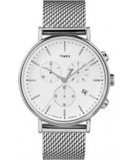 Timex TW2R27100 Fairfield Uhr