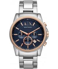 Armani Exchange AX2516 Herren Kleid Uhr