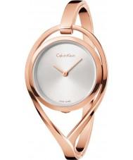 Calvin Klein K6L2M616 Damen armbanduhr