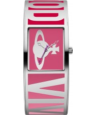 Vivienne Westwood VV084PK Damen Bond Uhr