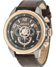 Police 15036JSUR-61 Herren Armbanduhr