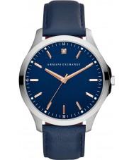Armani Exchange AX2406 Herren Kleid Uhr