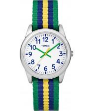 Timex TW7C10100 Kinder armbanduhr