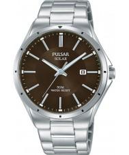 Pulsar PX3137X1 Herren Kleid Uhr