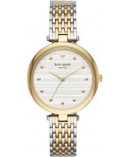 Kate Spade New York KSW1436 Damen Varick Uhr