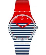 Swatch SUOW140 Maglietta Uhr