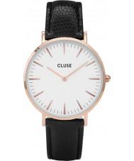 Cluse CL18037 Damen la boheme Uhr