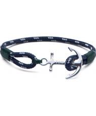 Tom Hope Südliches grünes Armband