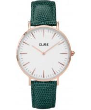 Cluse CL18038 Damen la boheme Uhr