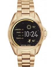 Michael Kors Access MKT5001 Damen Bradshaw Smartwatch