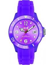 Ice-Watch 000141 Für immer lila Bügeluhr